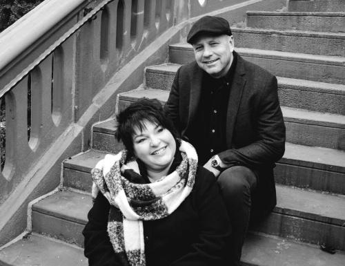 DeLinkArt Jörg und Deborah