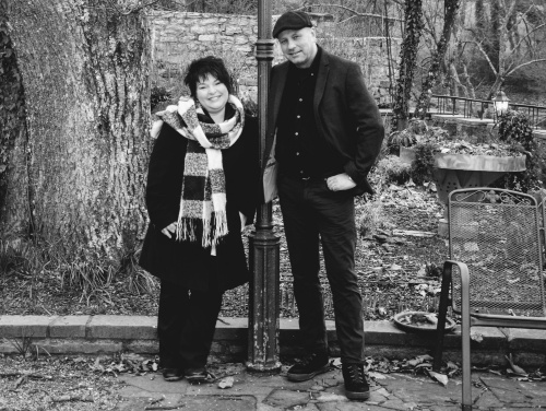 Deborah und Jörg